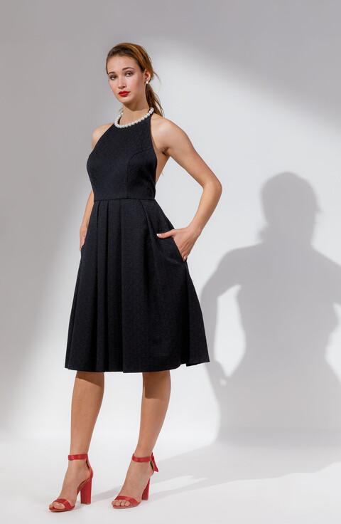 ΦΟΡΕΜΑ TIFFANY φορεμα   open rose  evening and cocktail dress   mini dress