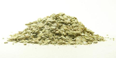 triticum dicoccum νιφάδες (δίκοκκο στάρι, βρύζα, όλιρα, ζειά) - δημητριακά