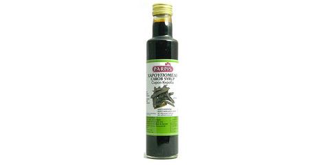 Χαρουπόμελο 250ml   - μέλια - σιρόπια