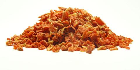 Καρότο - λαχανικά αποξηραμένα