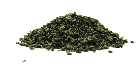 πρασινο τσαι gun powder
