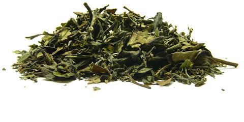 Λευκό τσάι - τσάγια