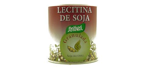 Λεκιθίνη σόγιας 275gr  - υπέρ τροφές