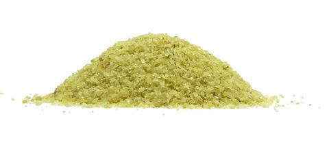 Σιμιγδάλι - δημητριακά