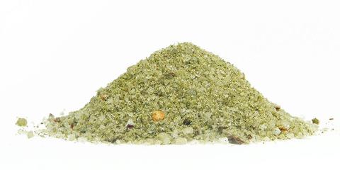Αλάτι με βότανα - άλατα