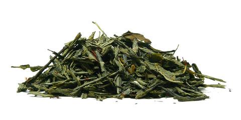 Πράσινο τσάι με βανίλια - τσάγια