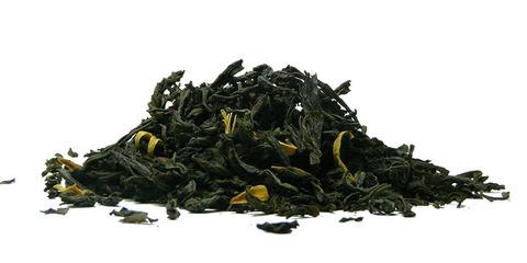 Μαύρο τσάι με πορτοκάλι - τσάγια