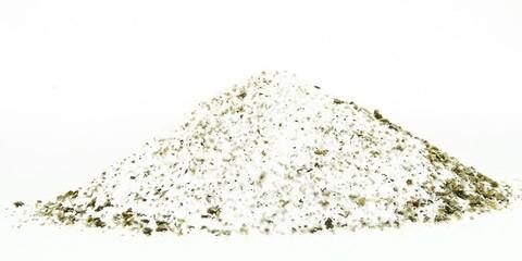 Αλάτι με άρωμα Κρήτης - άλατα