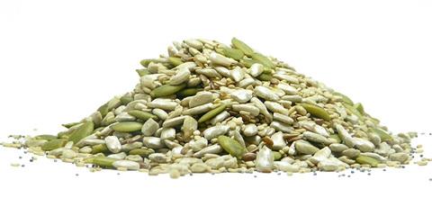 Πολύσπορο μείγμα για ψωμί  - μαγειρική ζαχαροπλαστική