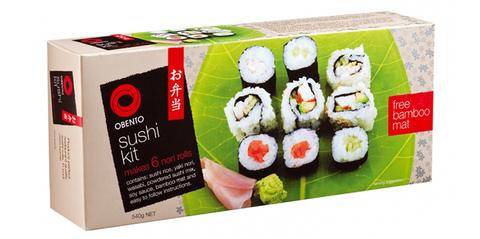 Kit για sushi 540gr