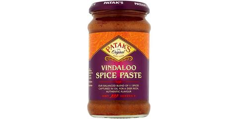 Vindaloo spice paste 283gr