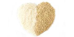 Ρύζι νυχάκι (Agrino) - ρύζια