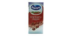 Χυμός Cranberry 1lt  - ποτά - χυμοί