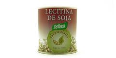 Λεκιθίνη σόγιας 100gr  - διάφορα