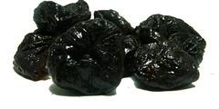 Δαμάσκηνα απύρηνα Χηλής  (χωρίς ζάχαρη) - αποξηραμένα φρούτα