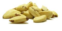 Brasil nut - ξηροί καρποί