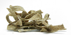 Χυλοπίτες χειροποίητες ολικής αλέσεως 0,5kg - ζυμαρικά