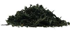 Μαύρο τσάι με μαστίχα - τσάγια
