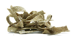 Ταλιατέλες από ελληνικό βιολογικό δίκκοκο σιτάρι ολικής αλέσεως 400gr - ζυμαρικά