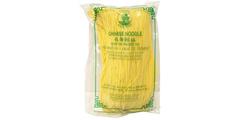 Noodles με κουρκουμά 454gr - ασιατικά