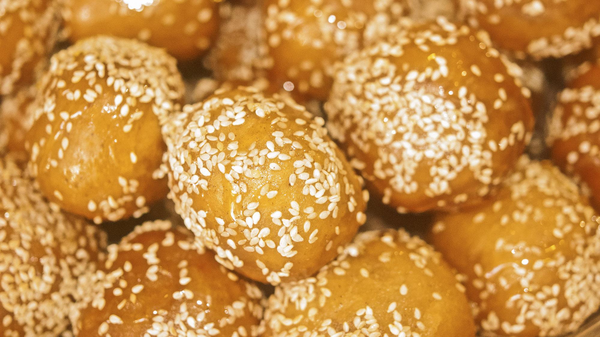 Παραδοσιακά Γλυκά Κρήτης