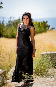 ΦΟΡΕΜΑ CHARLINE B από την Open Rose 1
