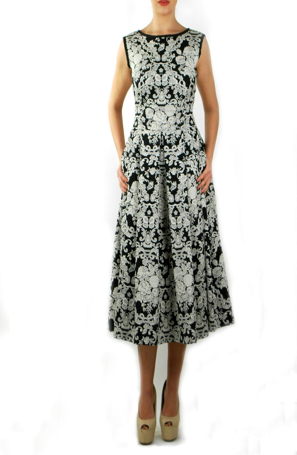 ΦΟΡΕΜΑ FLORENTINA MIDI της Open Rose.Χειροποίητα γυναικεία φορέματα. 8b10b294d52