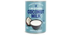 Γάλα καρύδας 400ml  - ασιατικά