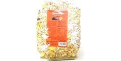 μούσλι δημητριακών και φρούτων 1kg - δημητριακά