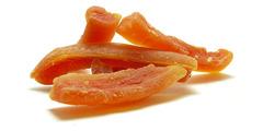 Παπάγια  αποξηραμένη με ζάχαρη - αποξηραμένα φρούτα