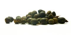 Δαφνοκούκουτσο - βότανα