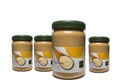 Ταχίνι ολικής αλέσεως Βέροιας  0,75kg - μέλια - σιρόπια - γλυκά