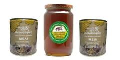 Μέλι Ευβοίας 1kg (Θυμάρι & έλατο) - μέλια - σιρόπια - γλυκά