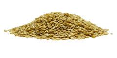 Λιναρόσπορος χρυσός - υπέρ τροφές