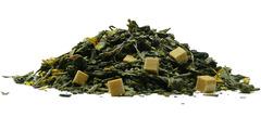 Πράσινο τσάι - καραμέλα - πράσινο τσάι
