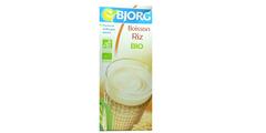 Γάλα ρυζιού βιολογικό 1lt - χωρίς ζάχαρη
