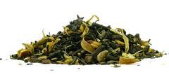 Τσάι χριστουγεννιάτικο - πράσινο τσάι