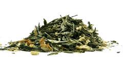 Πράσινο τσάι με τζίνσενγκ - τσάγια