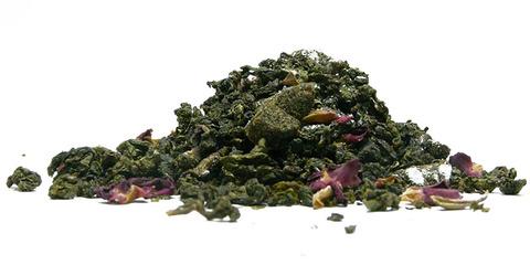 Τσάι Oolong με ροδάκινο
