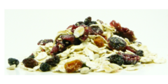 Barley flakes musli - χωρίς ζάχαρη