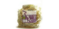 Χυλοπίτες από λευκό βιολογικό  αλεύρι δίκκοκου σιταρού 0,4kg - ζυμαρικά
