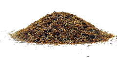 Roοibos  με γύρη - rooibos tea