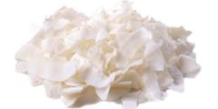 Καρύδα σε νιφάδες - χωρίς ζάχαρη