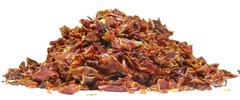 Πιπεριά κόκκινη σε νιφάδες (pepper flakes) - λαχανικά αποξηραμένα