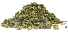 Πιπεριά πράσινη σε νιφάδες - λαχανικά αποξηραμένα