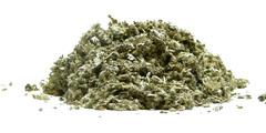 Φύλλα αγκινάρας - λαχανικά αποξηραμένα