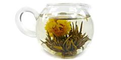 Τσάι που ανθίζει Blooming tea! - άλλες ποικιλίες