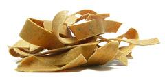 Χυλοπίτες χειροποίητες με καυτερό μπούκοβο 500gr - ζυμαρικά