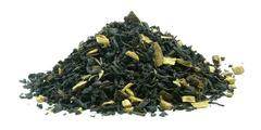 Μαύρο τσάι με γλυκόριζα  - μαύρο τσάι