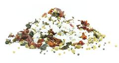 αρωματικό mix αλατιού - άλατα